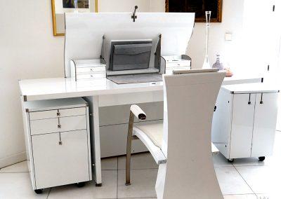 Schreibtisch KO