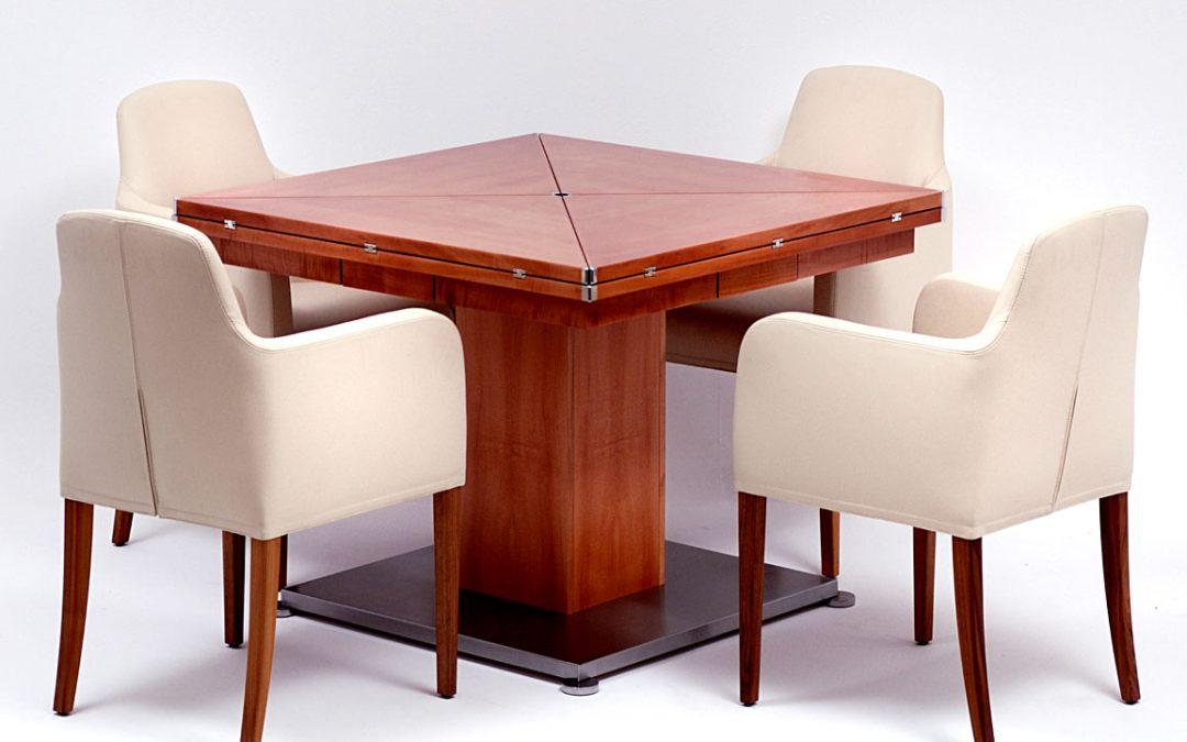 Tisch zum aufklappen